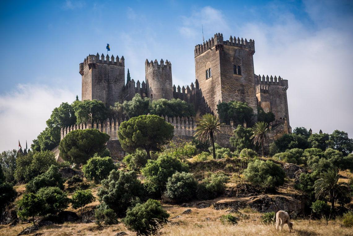 JUEGO DE TRONOS se rodará en el Castillo de Almodovar