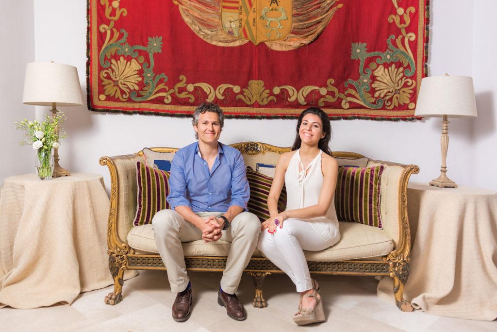 CASTILLO DE ALMODOVAR propietarios