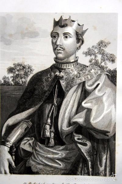 Anécdotas del Rey Pedro I (I)
