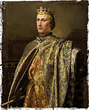 Leyendas del Rey Pedro I (VI)