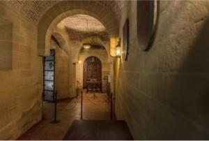 Castillo musulmán en España - Castillo Almodóvar