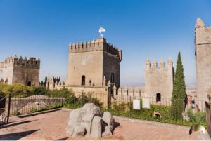 Castillos en España - Castillo Almodóvar