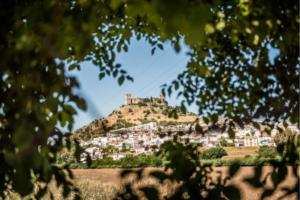 Castillos para visitar - Castillo de Almodóvar