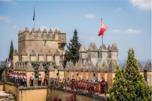 Excursiones a Castillo de Almodóvar - Castillo de Almodóvar