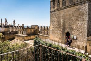Mejor castillo de España - Castillo Almodóvar