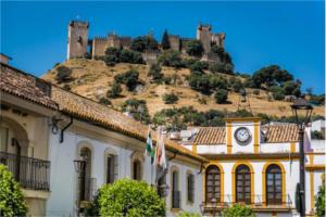 Mejores Castillos España - Castillo Almodóvar