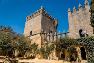 Ruta Castillos España - Castillo de Almodóvar