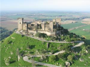 Tour Juego de Tronos España - Castillo de Almodóvar