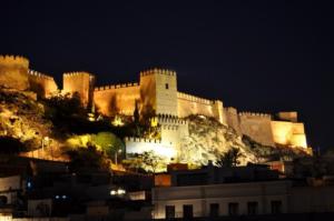 Visita Guiada Juego de Tronos - Castillo de Almodóvar