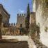 Cómo era vivir en un castillo medieval