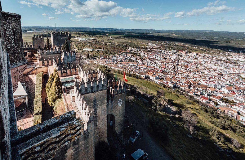 La experiencia medieval en el Castillo de Almodóvar