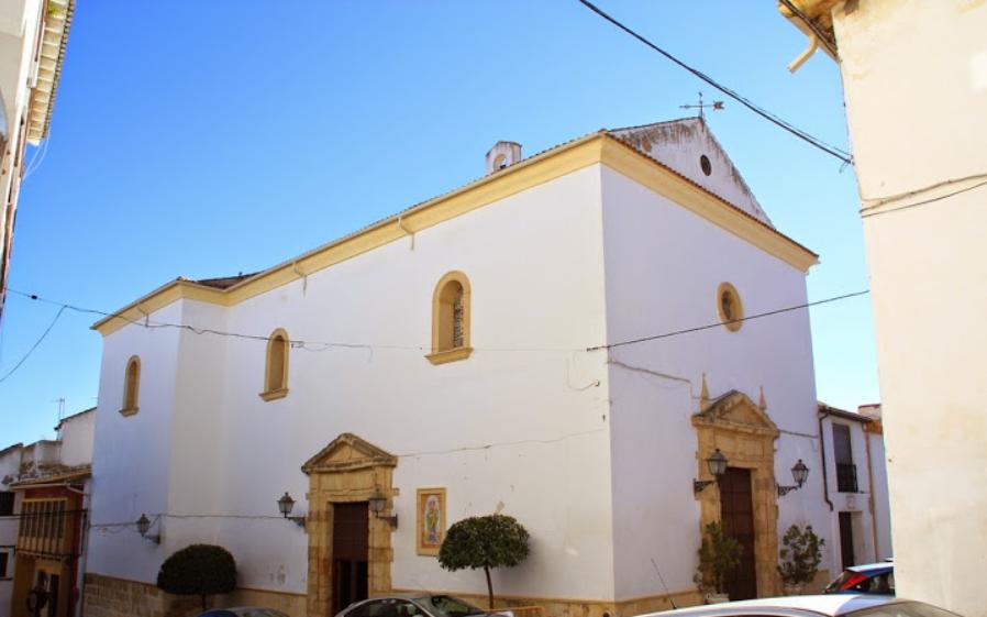 Ermita de la Virgen del Rosario y San Sebastián