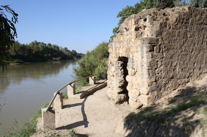 Portus Romano Almodóvar del Río